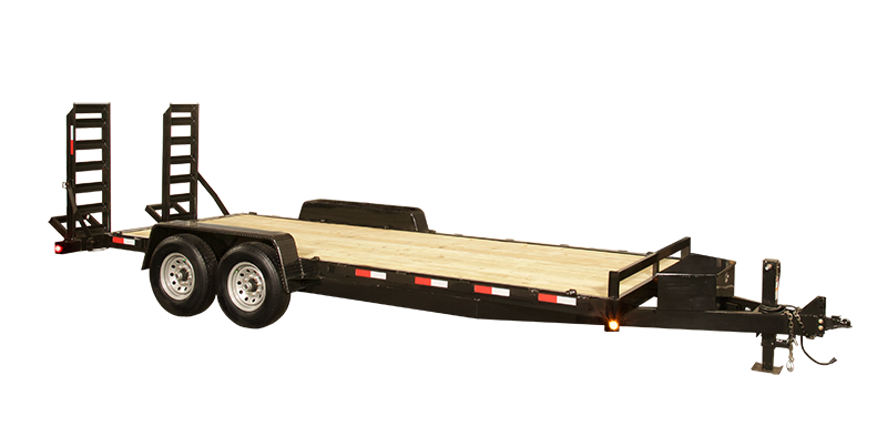 Griffin Trailers – Dump Trailers, Utility Trailers, Equipment Trailers