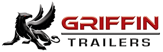 Griffin Trailers – Dump Trailers, Utility Trailers, Equipment Trailers Logo